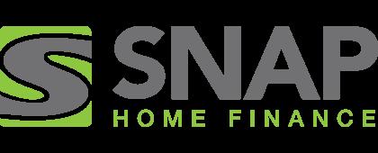 SNAP Home Financial Logo