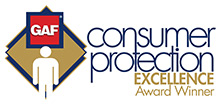 Consumer Protection Excellence Award Winner